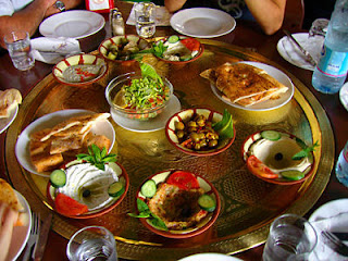 Arabic Food Translations