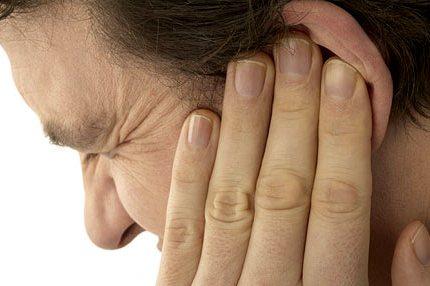 Tinnitus behandlung mit cortison nebenwirkung