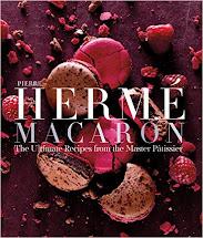 Pierre Herme Macaron