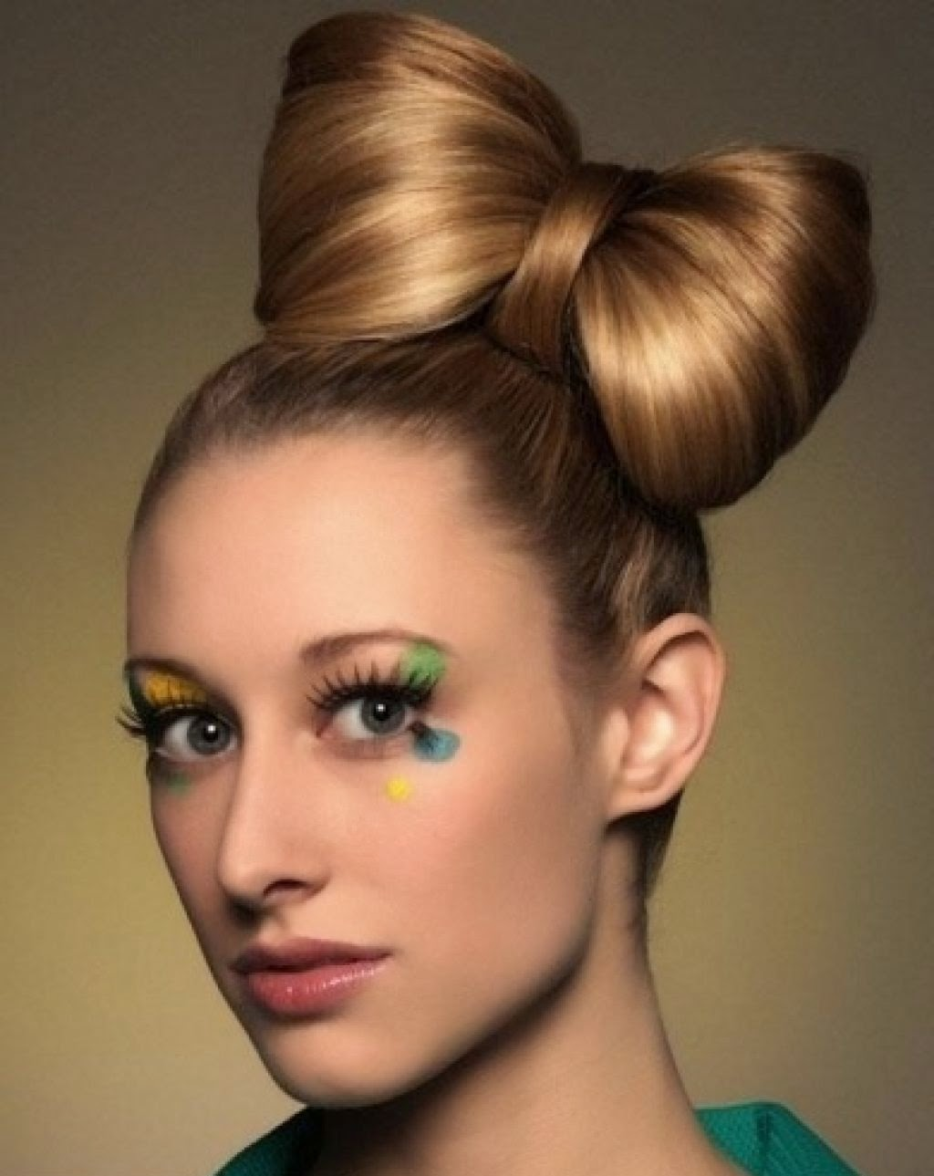Cute Bow Hairstyle Designs And Ideas For Girls Calgary Edmonton