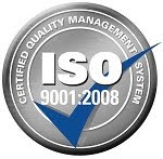 Objective3D is ISO 9001 Certified