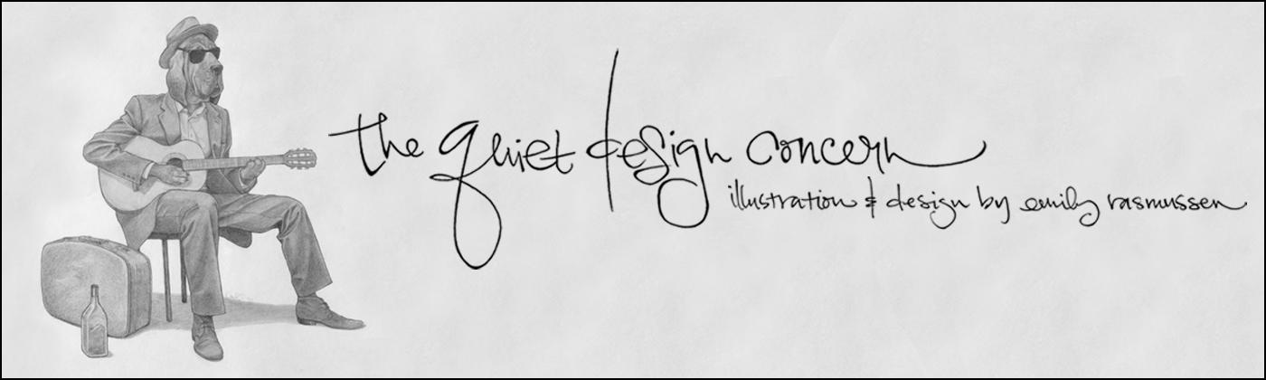 the quiet design concern
