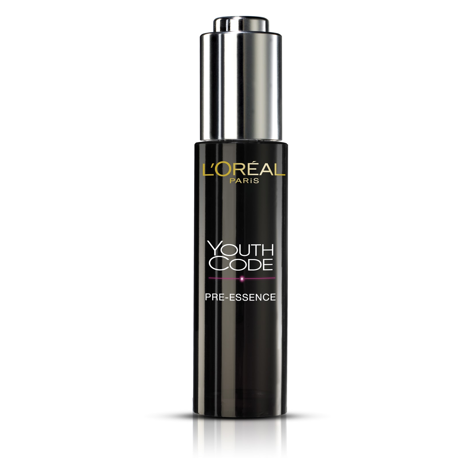 L Oreal Youth Code