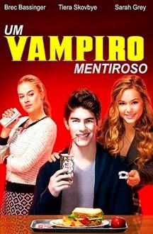 Um Vampiro Mentiroso - WEB-DL 1080p (Dublado e Legendado) 2017 - Mega | BR2Share | Uptobox | Torren