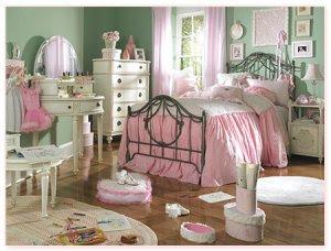 C mo decorar un dormitorio estilo shabby chic - Dormitorio shabby chic ...