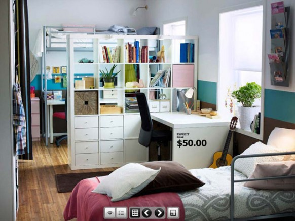 Decorating Ideas > Bedroom Furniture For College Students ~ 141140_Dorm Room Ideas Ikea
