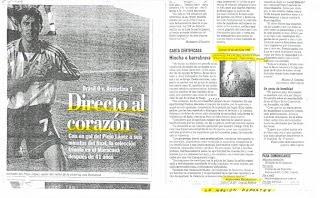 HINCHA O BARRABRAVA DEPENDE DE LA SOCIEDAD Y DE SUS INSTITUCIONES