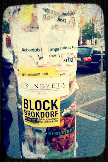 Trendzeta, TZ, Berlin, Sticker