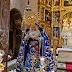 La Virgen de Los Dolores de Camas se despidió de Sevilla 2.013