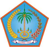 Gambar Logo Sulawesi Utara