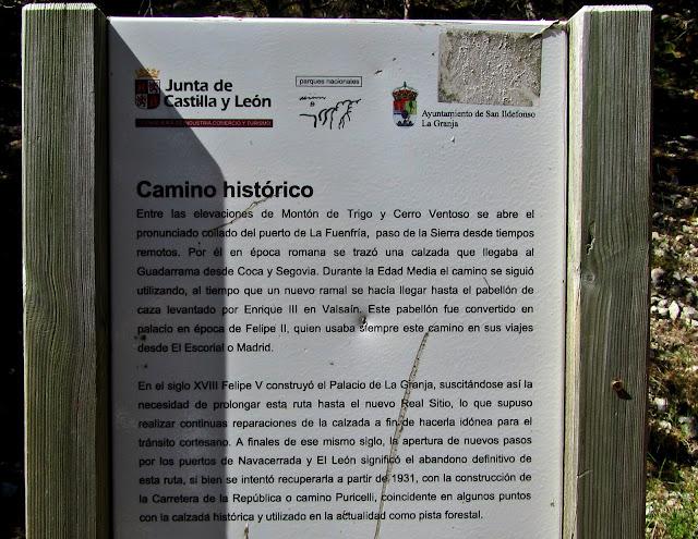 Cerro Camorca - AlfonsoyAmigos