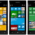 Peranti Nokia-Windows Phone 8 pertama