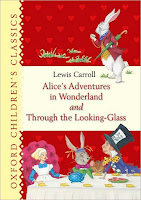 Alice Wonderland Oxford Classics