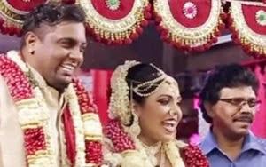 Dinesh & Dharshini | Singapore Hindu Wedding Video