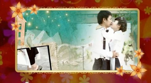 5 Style Proshow Producer Wedding From A Viet