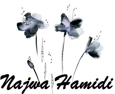 Najwa Hamidi