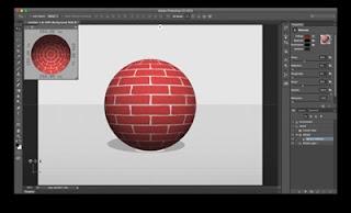 Adobe Photoshop CC 2015 Screenshot