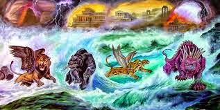 """LA ESCRITURAL VISIÓN HISTORICISTA DE APOC., """"Apoc. 1-La Revelación de Jesucristo"""", Dr. St. E. Jones"""