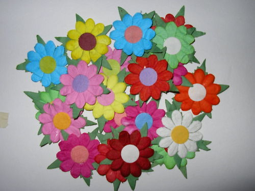 How many crepe paper flowers could you make renegantner mightylinksfo
