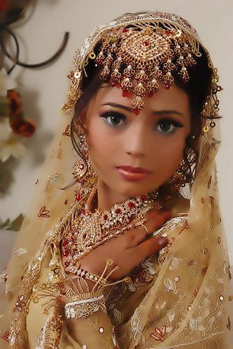 Pakistani asian bridal wear uk