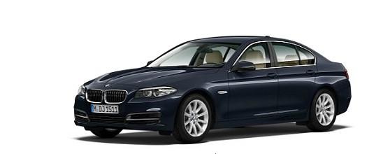 Harga Mobil BMW Seri 5