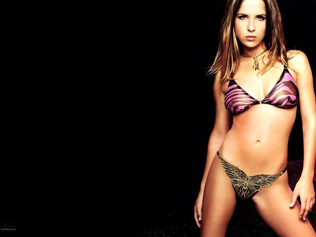 Kelly Monaco Hot HD Wallpaper