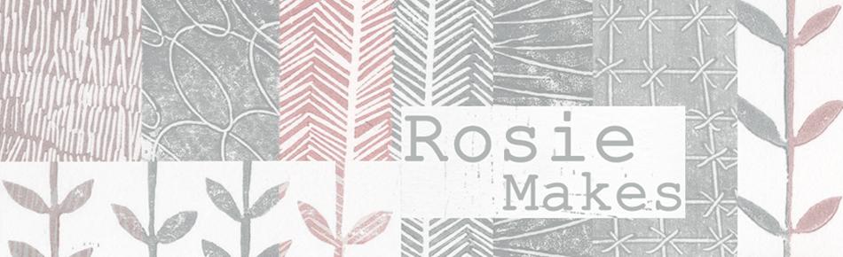 Rosie Makes