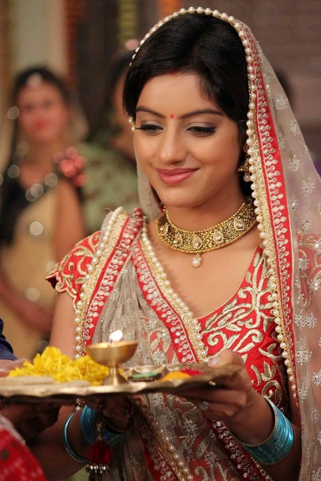 Deepika Singh HD Wallpaper