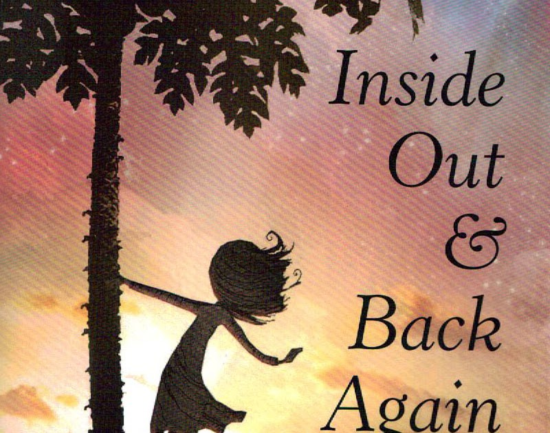 The Fourth Musketeer: Book Review: Inside Out and Back Again, by ...