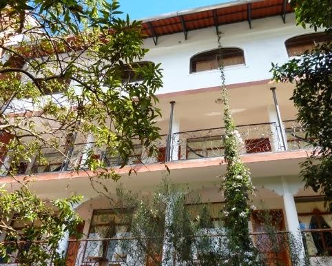 Hoteles en ba os hotel jard n de mariane ecuador turistico - Hoteles en banos ecuador ...