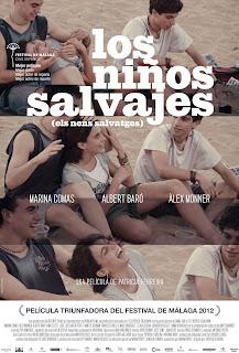 Ver Película Los Niños Salvajes Online Gratis (2012)