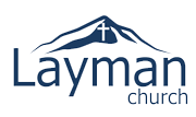 Church in Roanoke | Layman Church