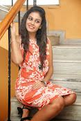 Actress Chandini glam pics-thumbnail-9