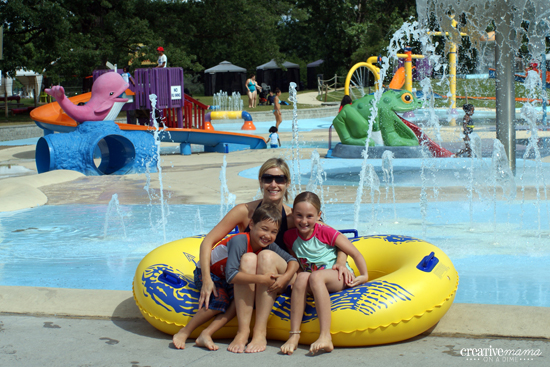 Wild Water Kingdom - Canada's Premier Sports & Entertainment destination