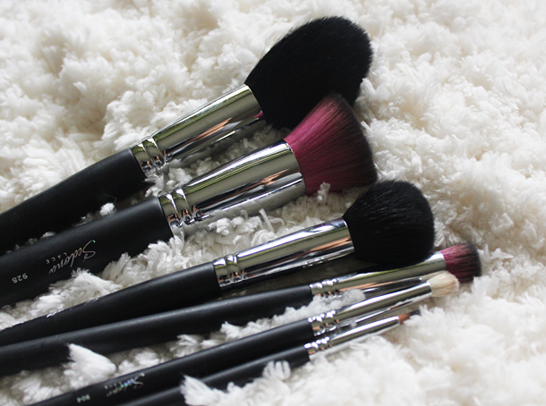 sedona lace brush review
