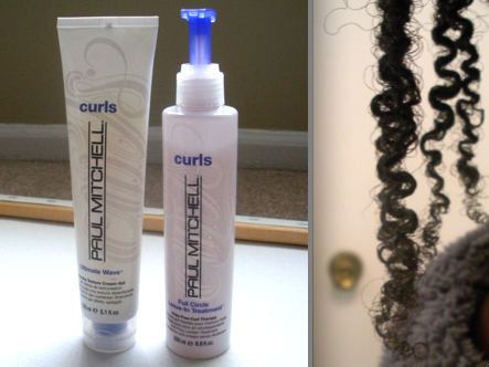 review 17 paul mitchell curls leave in and cream gel healthy hair and body. Black Bedroom Furniture Sets. Home Design Ideas