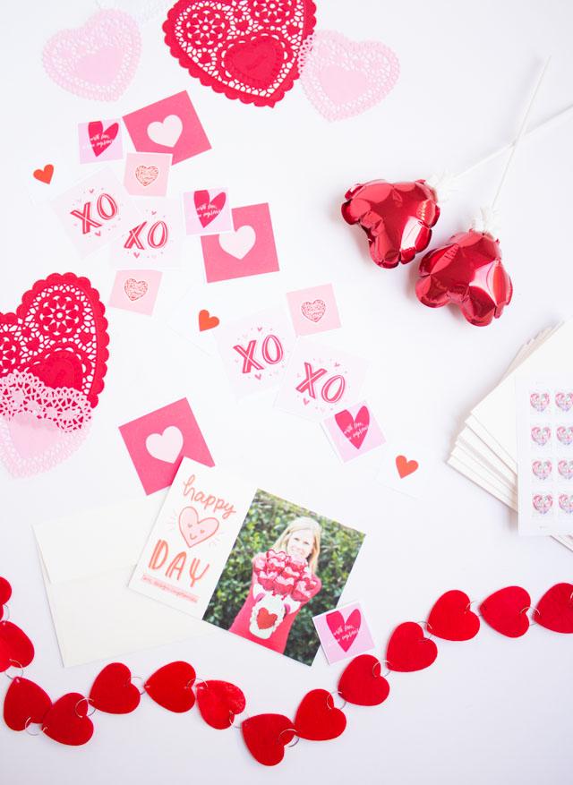 i want to send you a valentine - Send A Valentine