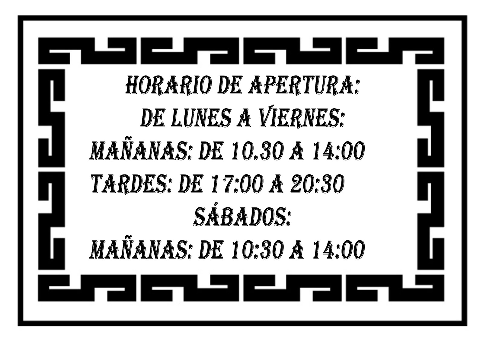Leyenda comic 2013 03 10 for Horario apertura oficinas la caixa