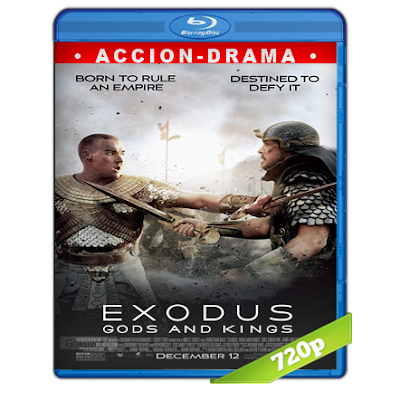Exodo Dioses Y Reyes (2014) BRRip 720p Audio Trial Latino-Castellano-Ingles 5.1