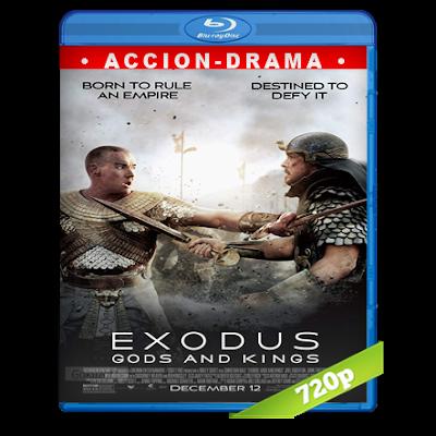 Exodo Dioses Y Reyes (2014) BRRip 720p Audio Trial Latino-Castellano-Ingles 5.1