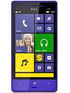 Spesifikasi HTC 8XT