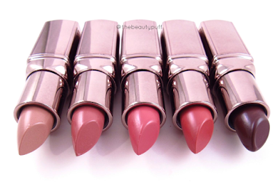 gallany cosmetics lipstick - the beauty puff