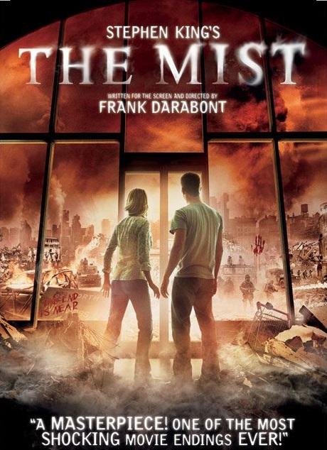La Niebla / The Mist (2007)