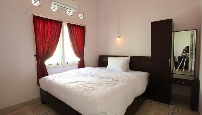 9 Daftar Hotel Murah Cihampelas Bandung Dibawah 400Ribu
