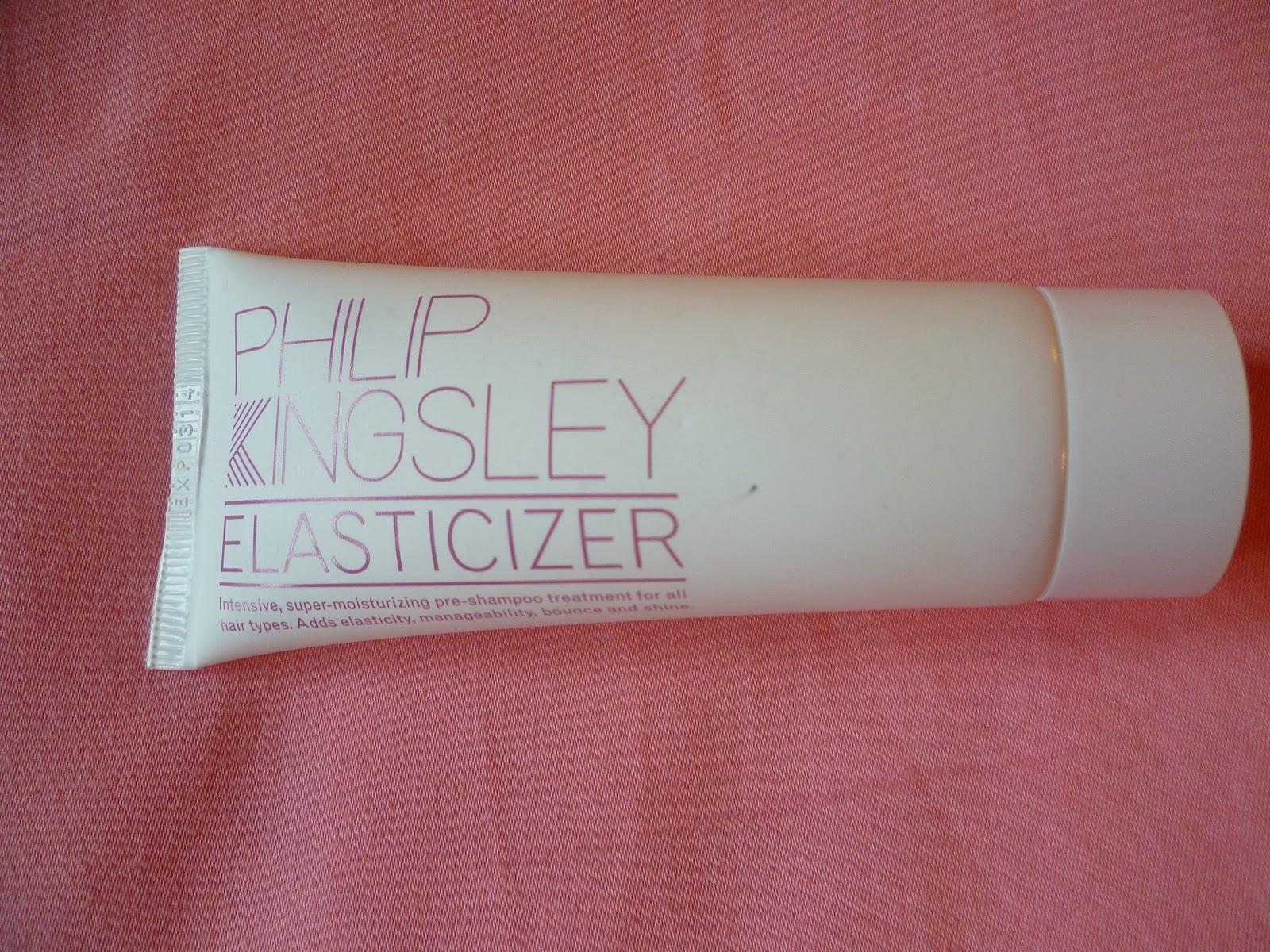 philip kingsley elasticizer how to use