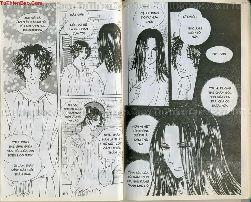 Thiên Sứ chap 12 - Trang 41
