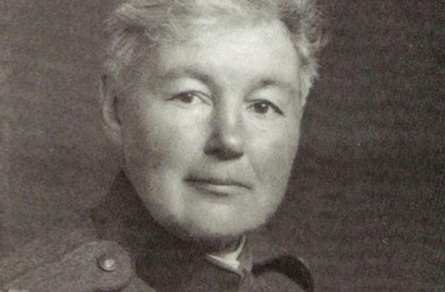 Mujeres que fueron heroínas de guerra