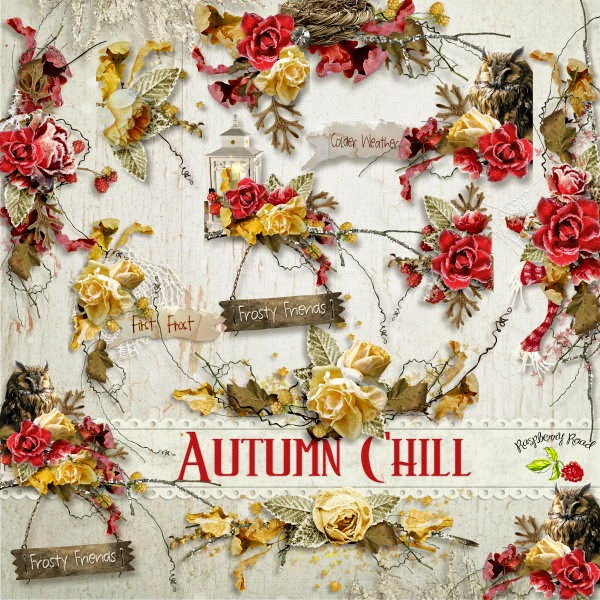Autumn Chill 50% Off Collection