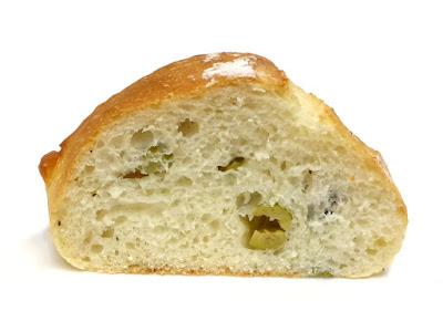 オリーブとチーズのお食事パン | DONQ(ドンク)
