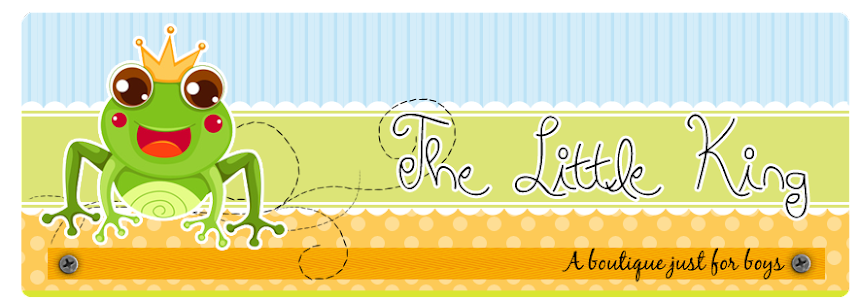 The Little King Boutique